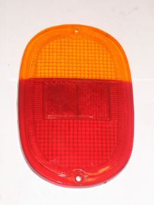 Light lens rear, VW Type 2 1961 to 1972 Split and Bay window
